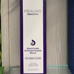 Lanza Healing Smooth Straightening balm